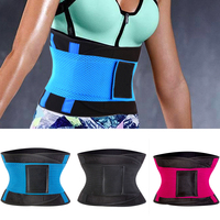 2016 Hot Body Shaper Slim Waist Tummy Girdle Belt Waist Cincher Underbust Control Corset Firm Waist