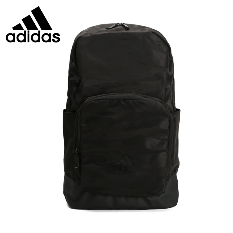 946a793f33d49 Original New Arrival Adidas CL JQ WOVEN AOP Unisex Backpacks Sports Bags