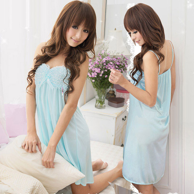 2016 summer fashion women promotion pyjamas of nightgowns plus ladies nightwear for bath robe longue