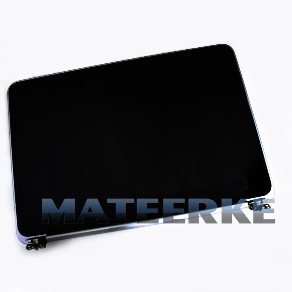 13.3 LCD Screen Display Assemblée Complet Pour DELL XPS 13 L322X 1920X1080 D13B , Livraison Gratuite