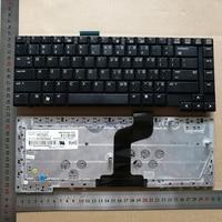 US  New laptop keyboard For HP Compaq 6730B 6735B 6535B 6730p 6530B 9J.N8282.F01  487136 001|keyboard for hp|laptop keyboard for hp|laptop keyboard -