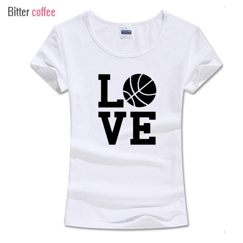 BITTER COFFEE Novo 2017 majice majice ženske vrhovi s kratkimi - Ženska oblačila - Fotografija 2