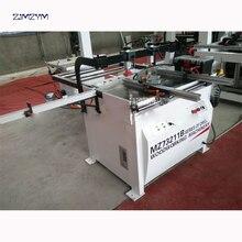 MZ73211B простая и многофункциональная вертикальная для деревообработки сверлильная машина с одной линией 2840 об/мин Скорость вращения шпинделя 380 В