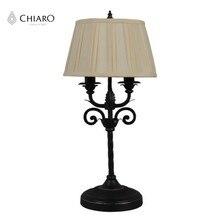Настольная лампа Виктория 2*60W E14 220 V