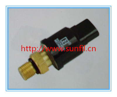 High quality Pressure switch 4254563 for EX200-2/EX200-3 excavator,5PCS/LOT,Free shipping 5pcs lot intersil isl95838hrtz isl95838 95838hrtz qfn dual 3 2 pwm controller for imvp 7 vr1 cpus