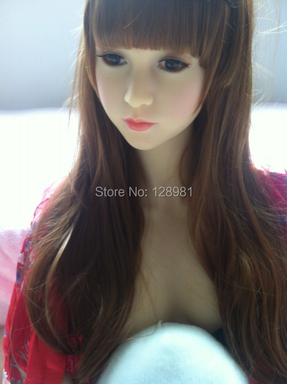 hot sale <font><b>165cm</b></font> tall life size real <font><b>silicone</b></font> japanese anime <font><b>sex</b></font> <font><b>doll</b></font> in <font><b>Sex</b></font> <font><b>Doll</b></font> <font><b>with</b></font> <font><b>metal</b></font> <font><b>skeleton</b></font> for men NSM-165L image