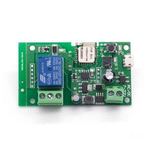Sonoff Smart WiFi Remote Contr