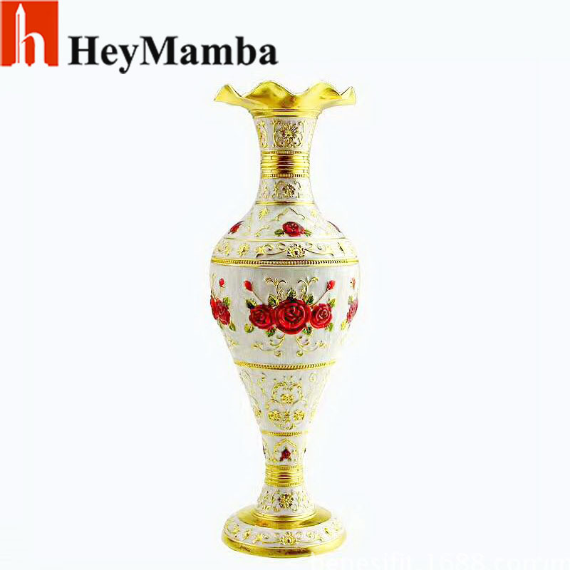Deko wohnzimmer vasen gold  Online Get Cheap Vase Gold -Aliexpress.com | Alibaba Group