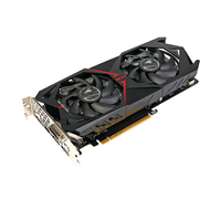 Colorful NVIDIA GeForce GTX 1060 3G Video Graphics Card 3GB GDDR5 8008MHz 16nm 192bit 7680 4320