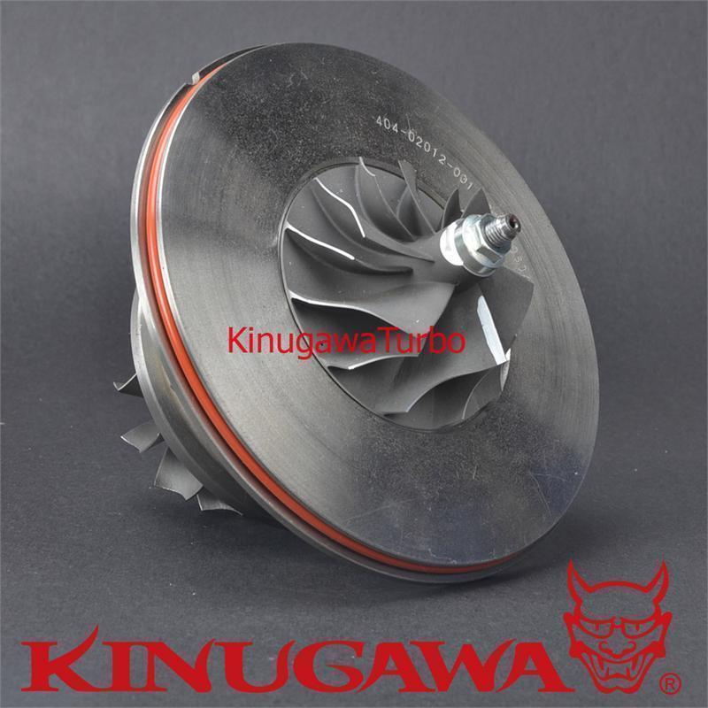Kinugawa cartouche Turbo CHRA pour Mitsubishi Lancer EVO9 TD06SL2R-25G
