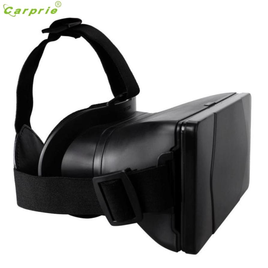 ¡ Caliente! 2017 popular 3d vr caja caja gafas de realidad virtual inmersiva 3d
