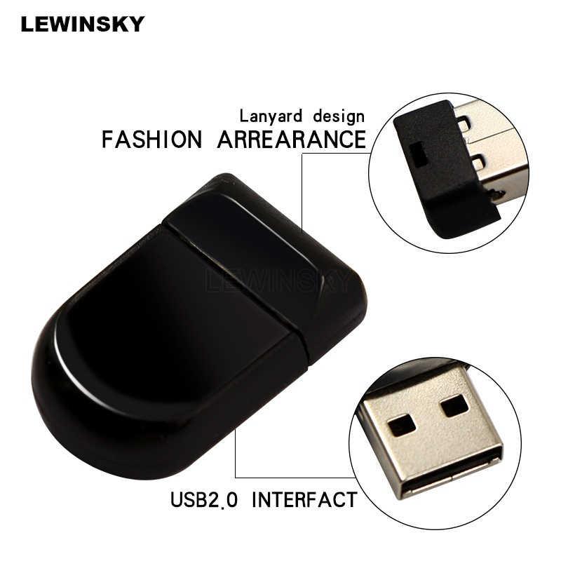 Горячая Распродажа Usb флеш-накопитель 128 Гб 64 ГБ 32 ГБ 16 ГБ 8 ГБ 4 ГБ супер мини-Прыжок пластик USB 2,0 реальная емкость флэш-памяти оптовая продажа
