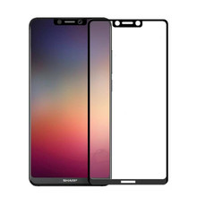 Tempered Glass For Sharp Aquos S3 2018 D10 Screen Protector