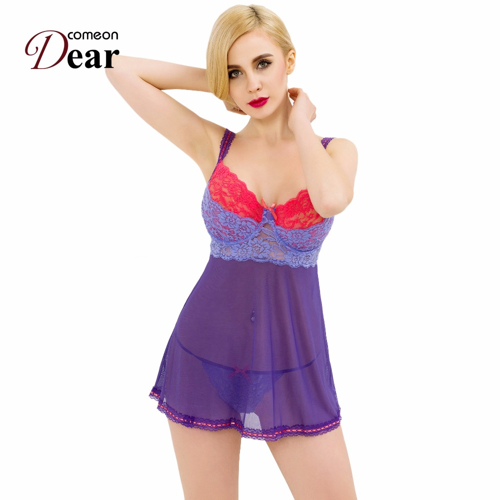 Popular Babydoll Lingerie Sale-Buy Cheap Babydoll Lingerie Sale ...