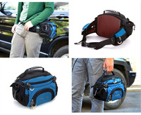 FL 321 Multi functional Camera Bag Waist Packs Digital Video Sling Shoulder Cross Bags Waterproof Nylon Carry Case