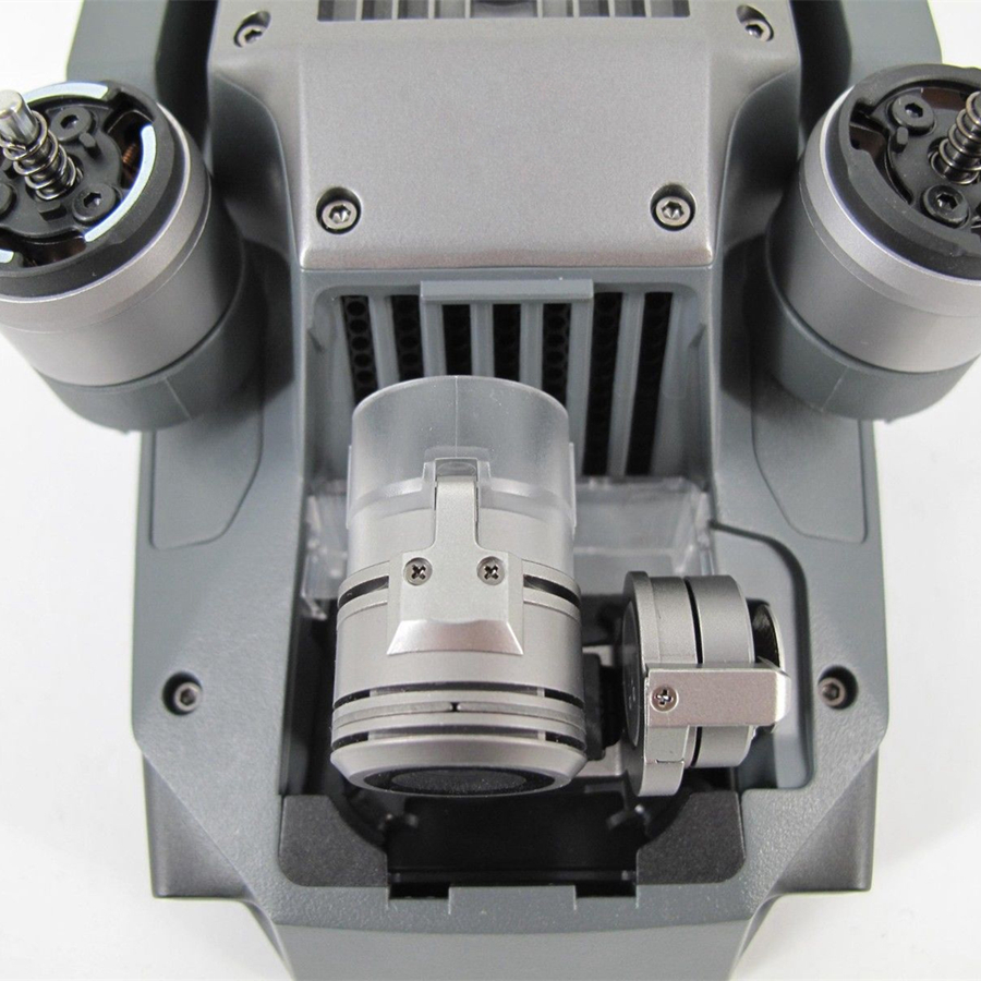 מצלמה מגן עבור DJI Mavic Pro Drone Gimbal נעל מהדק PTZ מחזיק