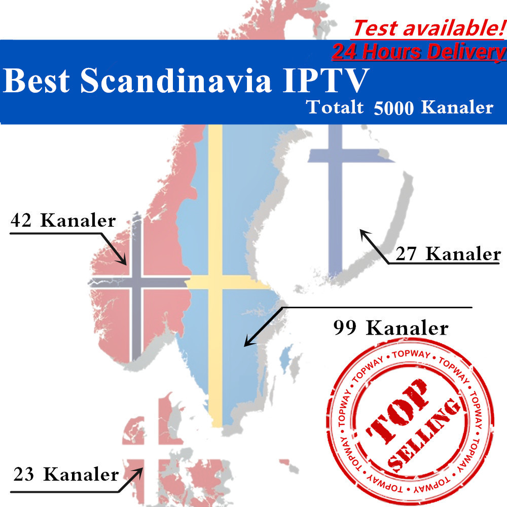 Best Sweden IPTV 5000+ iptv Scandinavia live work for Spain Norway Israel Finland Germany Android tv box control panel selling виниловые пластинки patti smith live in germany 1979 180 gram
