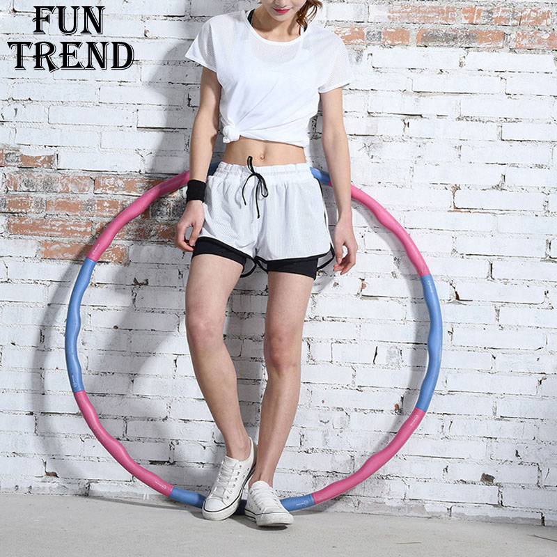 Running shorts women Soft Stretchy Short Sport Femme 2 In 1 Short For Yoga  Fitness Hollow Out Compression Shorts Gym Short Pants f1139414bdb