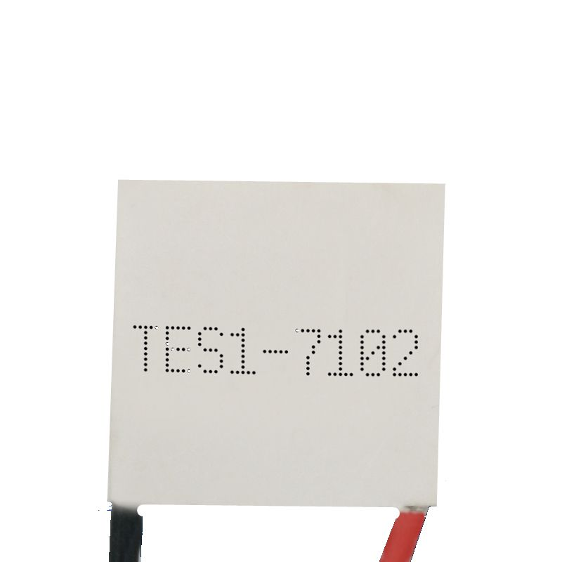 TES1 7102 TEC1 07102 23 23 micro power semiconductor refrigeration piece small refrigerator special offer