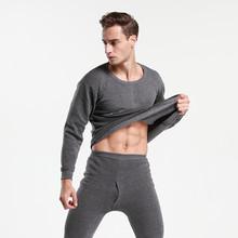 Warm Underwear For Men Thermo Underwear For Men Thermal Long Sleeve Men Thermal Suit For Men