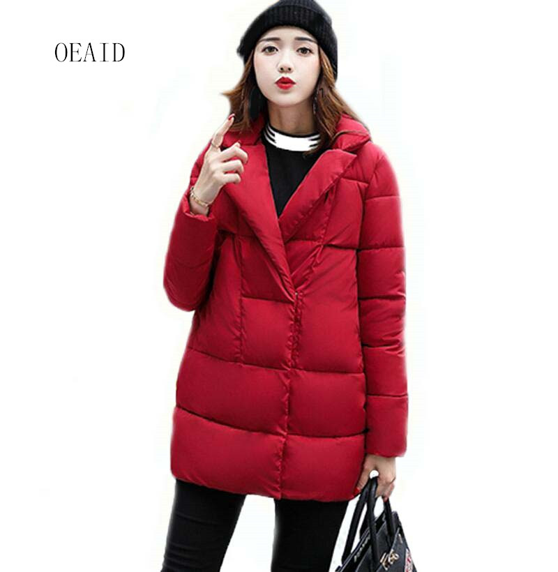 Online Get Cheap Pink Ladies Winter Jacket -Aliexpress.com ...
