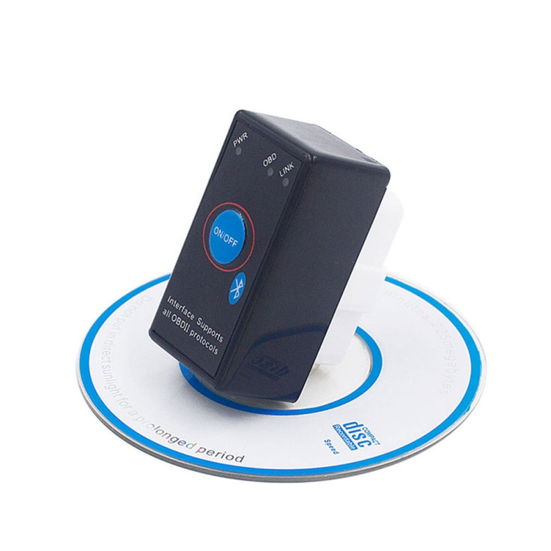 Dropshipping Universal OBD2 <font><b>ELM327</b></font> V <font><b>1.5</b></font> Scanner Auto OBDII Scan Tool Bluetooth ODB2 Diagnostic Tool all car coding image
