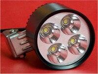 LDDCZENGHUITEC 4*U2 LED Chip 30W 3000lumens waterproof motorcycle led brake light bar