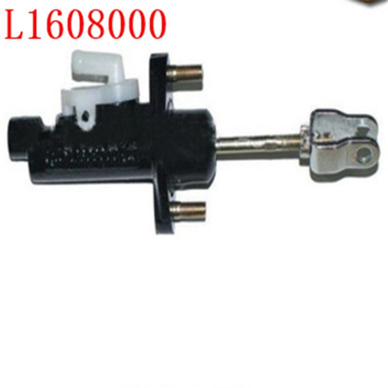 L1608000 CLUTCH MASTER CYLINDER FOR LIFAN SMILY,BREEZ,HATCKBACK,SEDAN,320,520,L1608000