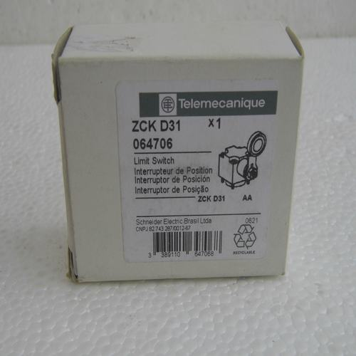* Sales * New Switch Head ZCKD31 ZCK-D31