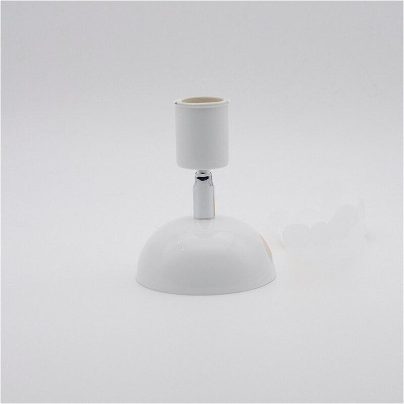 E27 լամպի բազայի կրող 180 աստիճանի - Լուսավորության պարագաներ - Լուսանկար 5