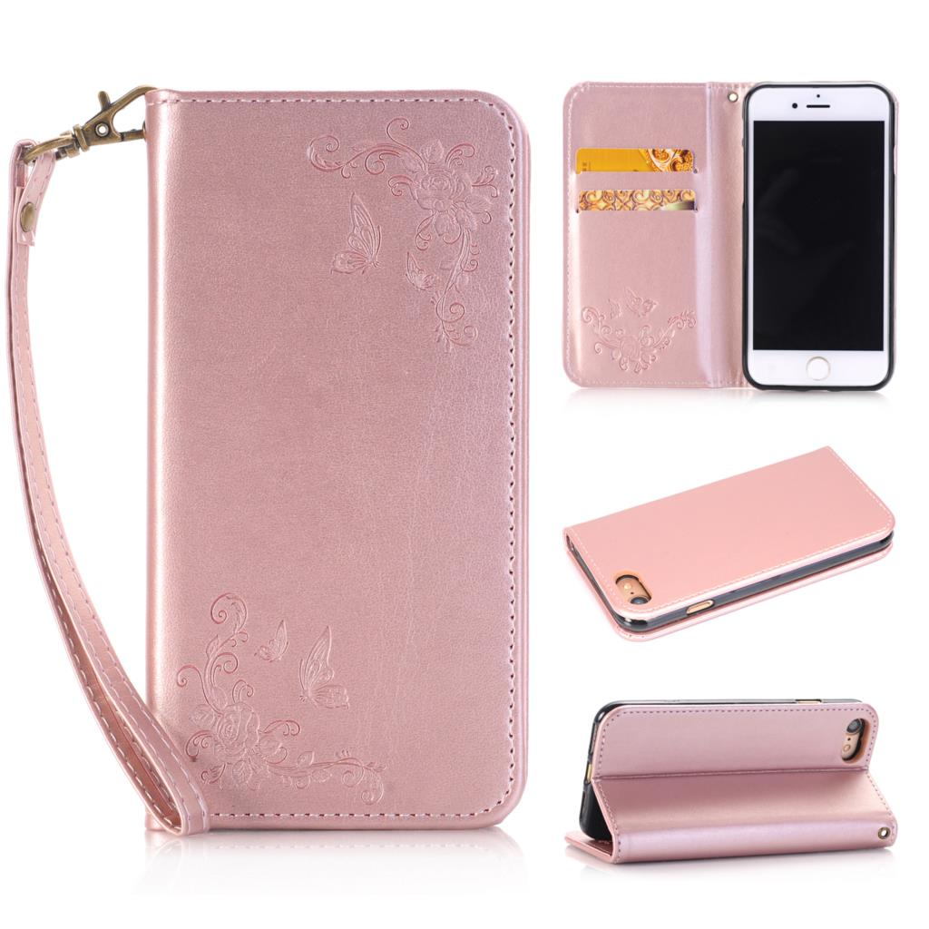 Flip Case for Apple iPhone7 iPhone 7G 4.7 i Phone7 Case Phone Leather Cover for Apple i Phone 7 iPhone 4.7 iPhone 7 G Cases bag