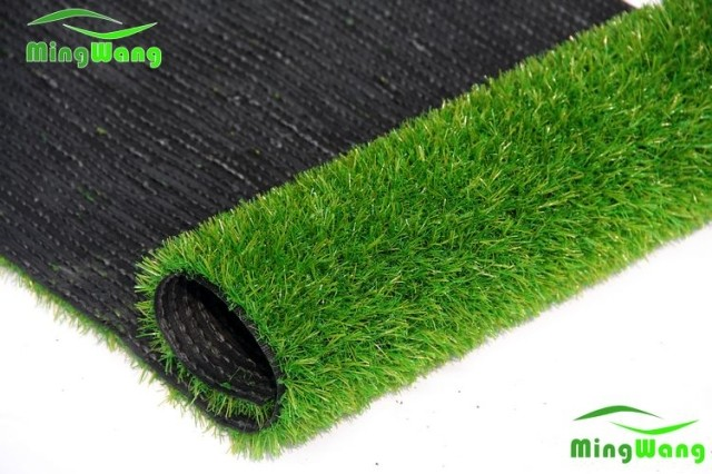 Popular plastic turf buy cheap plastic turf lots from for Decorative lawn grass