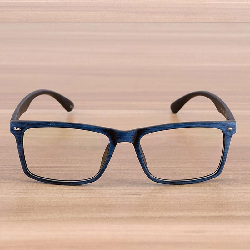 Reven Occhiali Uomini e Donne Unisex di Legno Modello Di Modo Retro Occhiali  Ottica Occhiali Da Vista Occhiali Vintage Frame Occhiali in Reven Occhiali  ... c32467f41f