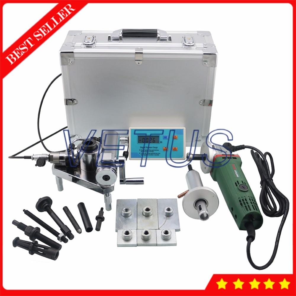 Schnelle Lieferung Sbj Taste Test Maschine High-präzision Tester Spiel Push Pull Plan Leuchte Kraft Messgeräte