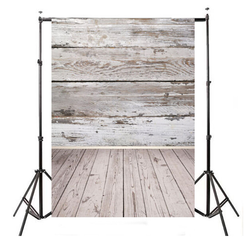 5x7ft Vintage Vinyl Wood Floor Photography Backdrop photo studio Background Photography 1.5x2.1m Waterproof Cloth 10ft 20ft romantic wedding backdrop f 894 fabric background idea wood floor digital photography backdrop for picture taking
