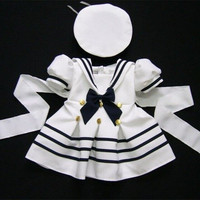 WENDYWU 2016 Children S Clothing Sets Boys Halloween Small Naval Sailor Dress Sailor Costume Suit Male