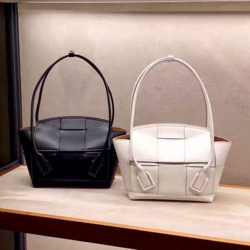 Faux Leather Embroidered Design Handbag Oversized Tote Shoulder Bag Top Handle