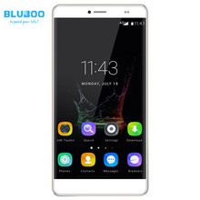 BLUBOO Maya Max 6.0 inch 4G Smartphone Android 6.0 3GB + 32GB Octa Core 64bit 4200mAh MTK6750 Fingerprint 13.0MP Mobile Phone