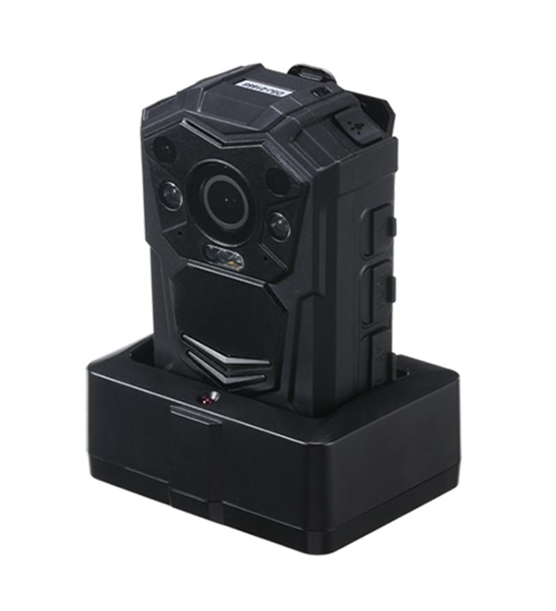 Anti-queda gps h.264 1296 p ambarella ir visão noturna corpo vestido câmera de segurança bolso polícia câmera à prova dwaterproof água tela de 2.0 polegadas