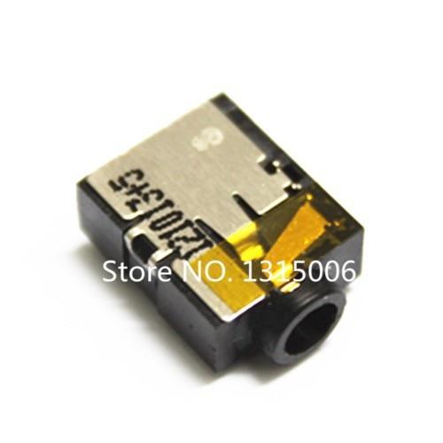 3.5mm Audio Jack Headphone Microphone Socket Connector For Lenovo S410 S415 G400S S410 S405 S415 G400S S300 S400 S405 G480-in Computer Cables ...