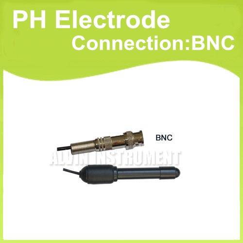 ФОТО Free Shipping pH electrode sensor probe Dia.14xlength 85mm   BNC connection