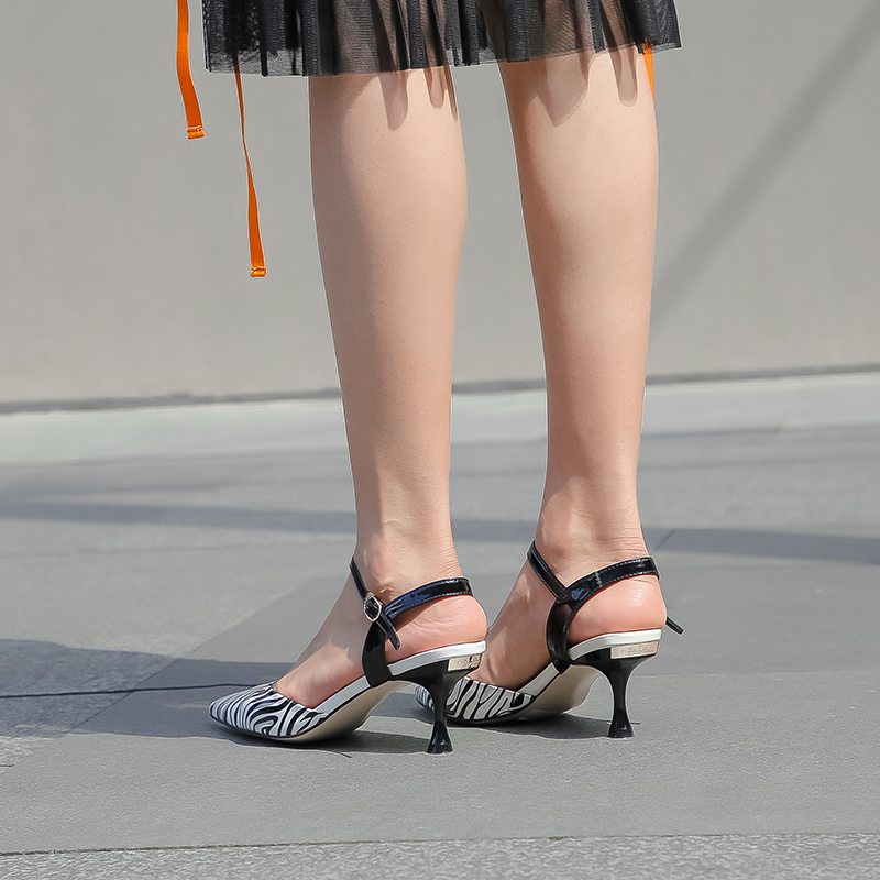 الربيع موضة Txcnmb أحذية 8