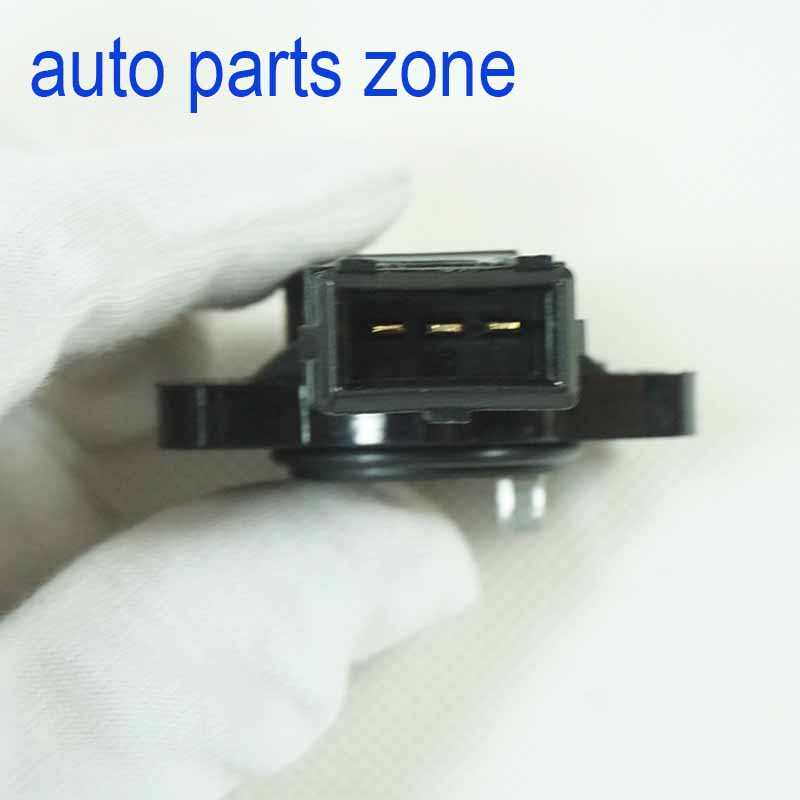 US $7 2 |MH ELECTRONIC THROTTLE POSITION SENSOR TPS FOR Hyundai Santa Fe  Sonata Trajet Kia Optima 2 0 2 4 35102 38610 3510238610 5S5182-in Throttle