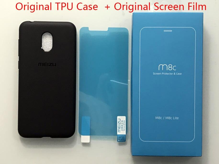 "HTB1oTaja2fsK1RjSszgq6yXzpXai Meizu M8C M8 c 2GB 16GB ROM Global Version Smartphone Snapdragon 425 Quad Core 5.45"" 18:9 Full Screen 13.0MP Camera EU Charger"