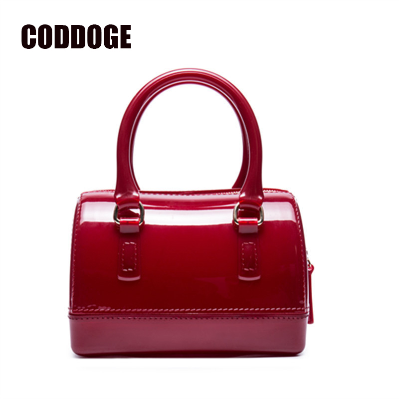 CODDOGE Europe women leather handbags PU handbag leather women bag patent handbag high quality сумка handbags for women pu versatile handbag
