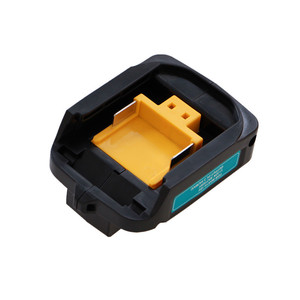 Image 2 - 14.4V/18V USB Power Source for Makita Lithium Ion Battery Phone and USB Devices Charger Converter(ONLY for LXT series)