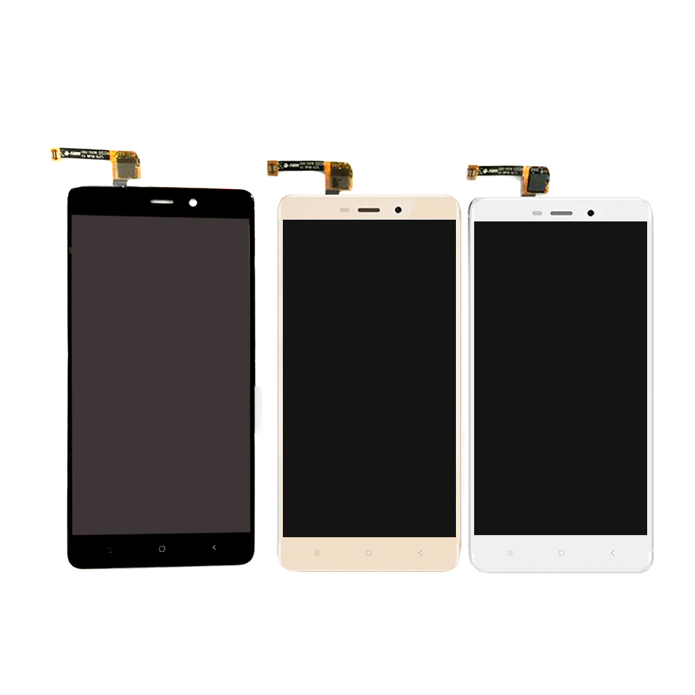 LCD Screen For Xiaomi Redmi 4 Pro Prime LCD Display+Touch Screen Digitizer Replacement Phone Assembly For Hongmi 4 Pro  for xiaomi redmi 4 pro lcd display touch screen digitizer lcd screen panel replacement for redmi 4 prime 5 0 inch mobile phone