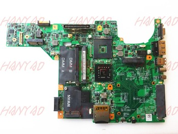 цена на for dell e5400 laptop motherboard ddr2 gm45 Free Shipping 100% test ok