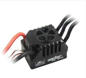 ZTW 1:10 Beast SL 80A built-in 6V/5A 8.4V/5A adjustable BEC for truck and light car