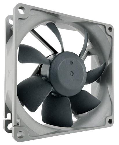 Noctua R8 NF-R8-1800 8cm Low Noise Fan 3Pin & 4Pin